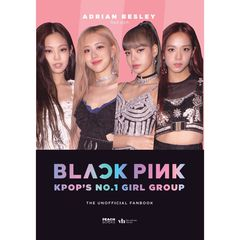 BlackPink K-POP NO.1 Girl Group