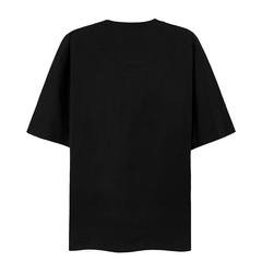 ALTERATION TEE (Black)