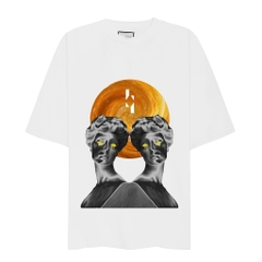 THE DOPPELGANGER TEE (White)