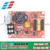 Card HD U60 (USB) Module led 1 màu, 3 màu