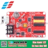 Card HD U6B (USB) Module led 1 màu, 3 màu