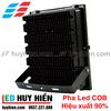đèn led pha cob, led cob 50w