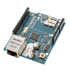 Ethernet Shield with Wiznet W5100 Ethernet Chip/ TF Slot
