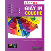Giấy in Couche khổ A3 loại tốt