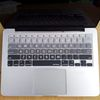 Phủ Phím MacBook OFIYAA Wearit Series 13/15 inch (Touch Bar)