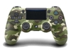Tay cầm PS4 DualShock 4 Green Camouflage New