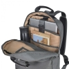 Balo Laptop Mikkor Willis - Dark Mouse Grey