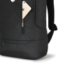 Balo Laptop Mikkor Keith - Black
