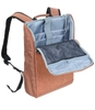 Balo Laptop Simplecarry B2B05 i14 Brown