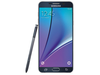 Galaxy Note 5 / Gold / Black