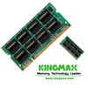 Ram III NB 4G Kingmax 1.35V Bus 1600 (Laptop)