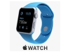Apple Watch Sport 42mm (Black/ Blue/Green/White/Pink/Gold)