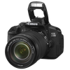 Canon EOS 650D Lens Kit 18-135mm F3.5-5.6 IS