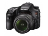 Sony Alpha SLT-A57K SAL 18-55mm Lens Kit