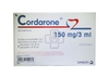 Cordarone Injection 150mg/3ml