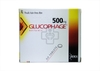 Glucophage 500mg