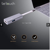 Letouch USB- C To HDMI + USB 3.0 + Adapter Letouch USB- C To HDMI + USB 3.0 + Adapter Letouch USB- C To HDMI + USB 3.0 + Adapter Letouch USB- C To HDMI + USB 3.0 + Adapter LETOUCH USB- C TO HDMI + USB 3.0 + ADAPTER