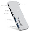 Le Touch USB-C Combo HUB 5 in 1 Cho Macbook