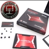 SSD Kingston HyperX - SATA III - 2.5