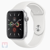 Apple Watch Seri 5 40mm Aluminum LTE Band (Like New 99%)