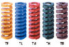 Tohatsu JIS standard springs TF TL TM TH TB