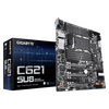 Main Gigabyte Intel® C621-SU8 - Intel® C621 Express Chipset -  Socket LGA 3647Socket P