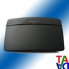 Linksys E1200 N300 - Wireless Router 300Mbps