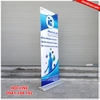Standee Cuốn Hào Hoa, Standee Cuốn Đế To