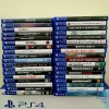 Games PS4 2nd hand ( xem chi tiết )