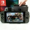 Nintendo Switch Gray Joy‑Con fullbox, 2nd hand--HẾT HÀNG
