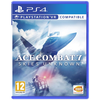 Ace Combat 7 Skies Unknown ( Asian )