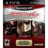 Devil May Cry HD Colection.