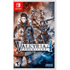 Valkyria Chronicles 4 , hàng 2nd hand