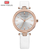 Mini Focus MF0039L - Nữ - 29mm - Quartz (Pin) - Dây Da