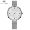 Mini Focus MF0274L - Nữ - 32mm - Quartz (Pin) - Dây kim loại