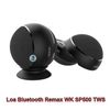Loa Bluetooth Remax WK SP500 TWS (3 màu)