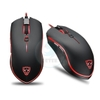 Chuột game thủ Motospeed V40 RBG (A3050) Optical Gaming Mouse LED 4000 DPI