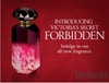 Victoria's Secret Forbidden Eau De Parfum 50ml