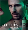 Gucci Guilty Black Pour Homme Eau de Toillete 90ml