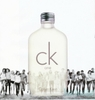 Calvin Klein CK One (Unisex) Eau de Toillete 100ml