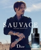 Christian Dior Sauvage Eau de Toillete 100ML