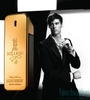 Paco Rabanne 1 Million Absolutely Gold Pure Parfum 100ml