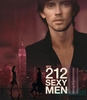 Carolina Herrera 212 Sexy Men Eau de Toillete 50ml