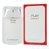 Givenchy Play Sport For Men Eau de Toillete 100ml