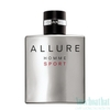 Chanel Allure Homme Sport Eau de Toilette 100ml