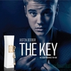 Justin Bieber The Key Eau de Parfum 30ml