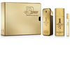 Gift Set Paco Rabanne One Million 3pc