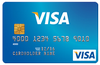 EXPRESS VISA CARD