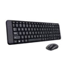 Bộ Keyboard + Mouse Logitech MK220 wireless