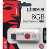 USB Kingston 8gb Datatraveler 106